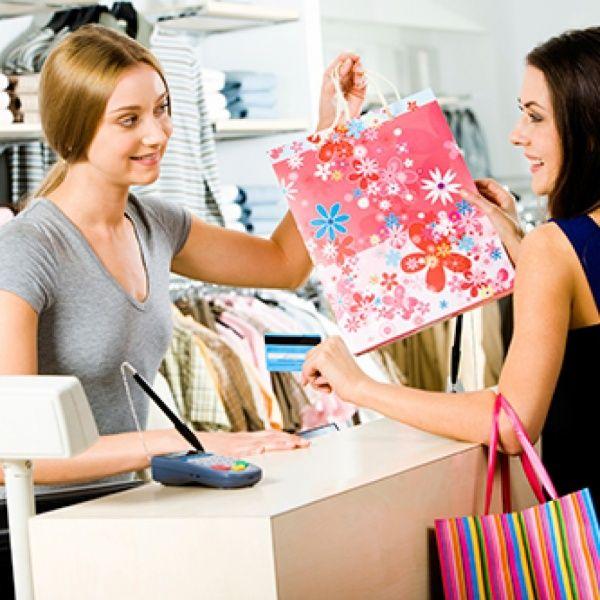 Модели работы с покупателем работа в алзамай